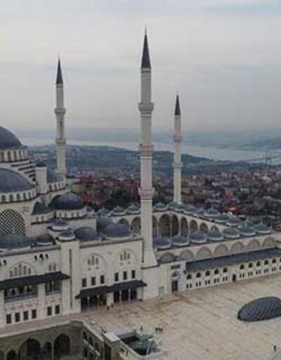 Minarelerden dua sesleri yükselecek