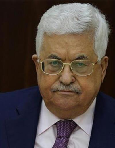 Filistin Devlet Başkanı'ndan koronavirüs nedeniyle mahkumlar için af kararı