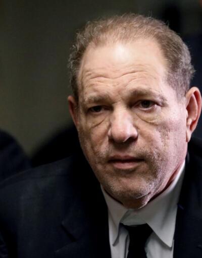 Taciz ve tecavüz suçlarından hapis cezası alan ünlü yapımcı Weinstein'a koronavirüs teşhisi