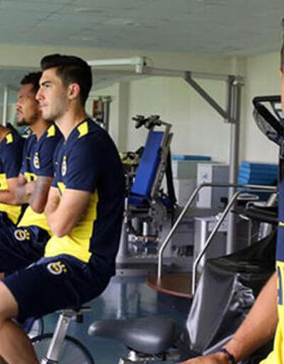 Fenerbahçe bugün saat 18.00'de 'online' antrenman yapacak