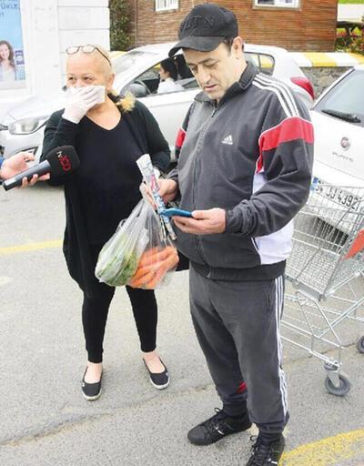 Işıl Tuncer: Mahmut'a eldiven taktıramıyorum!