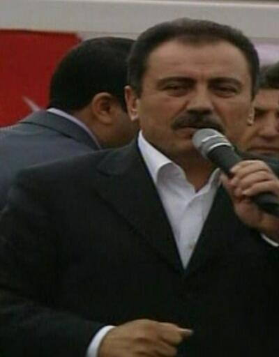 Muhsin Yazıcıoğlu ölümünün  11. yılında anıldı