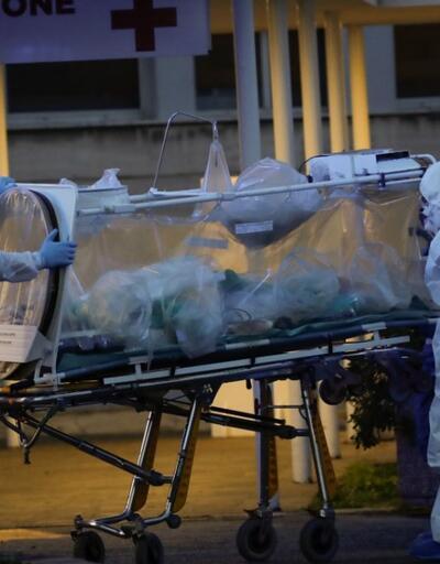 Almanya'nın 8 yıl önceki salgın raporu ortaya çıktı