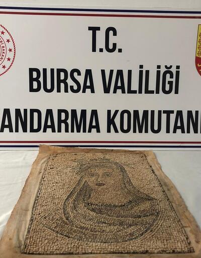 Bursa'da ele geçirildi! Tam 1300 yıllık...