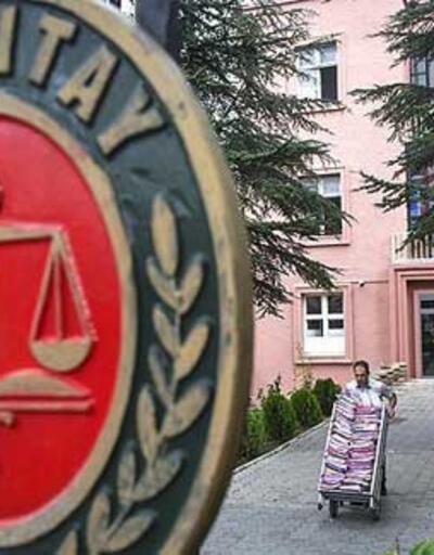 Yargıtay'da duruşma ve müzakereler ertelendi