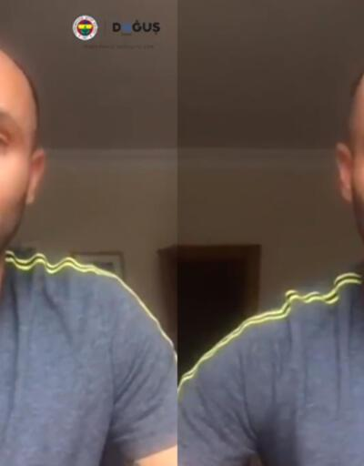 Ateş Çınar Türkiye'ye dönüş sürecini anlattı