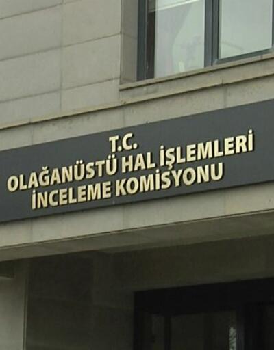 OHAL Komisyonu kararları