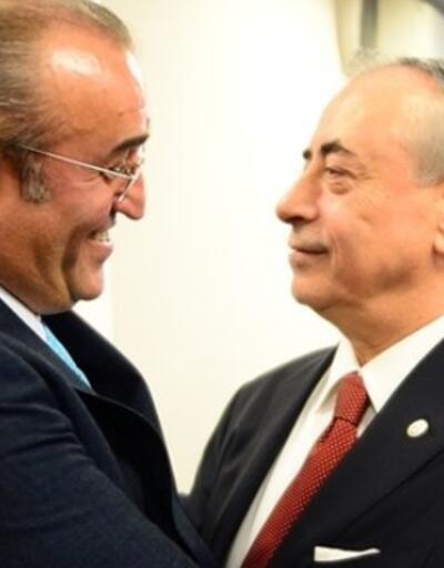 Mustafa Cengiz Terim ve Albayrak'ın son durumunu açıkladı