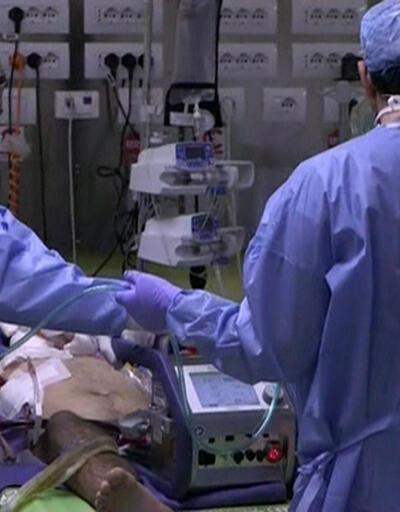 İtalya'da virüsten bir günde 889 kişi öldü