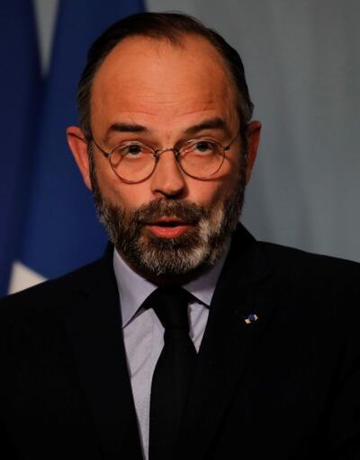 Fransa Başbakanı'ndan flaş koronavirüs açıklaması: Nisan ayının ilk 15 günü daha zor olacak