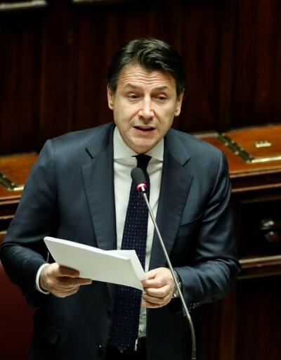 """İtalya, koronavirüse karşı """"ekonomik dayanışma"""" göstermeyen AB'yi eleştirdi"""
