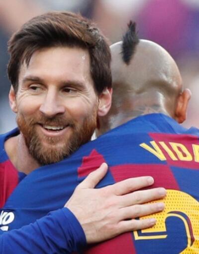 Lionel Messi'den maaş kesintisi kararı