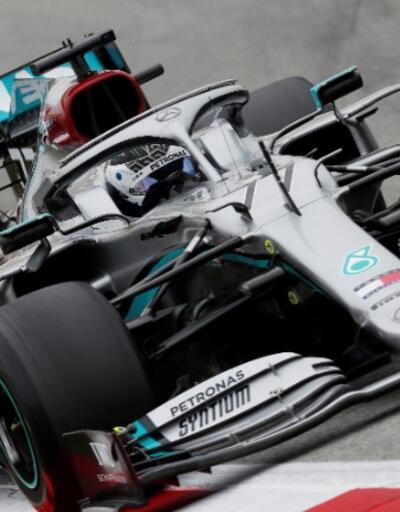 Formula 1'de Mercedes, koronavirüs hastaları için solunum cihazı geliştirdi
