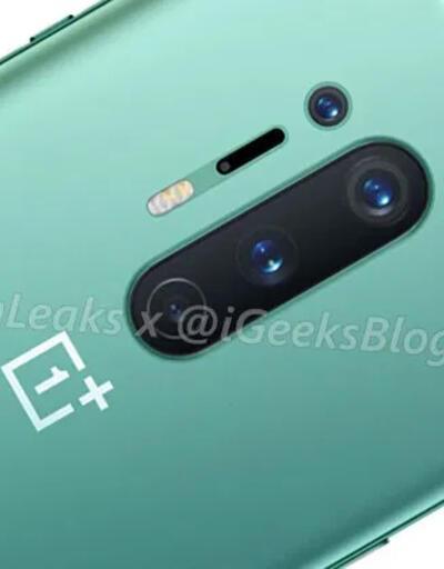 OnePlus 8 Pro A'dan Z'ye kendini gösterdi