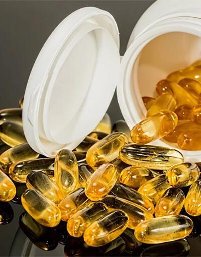 Bilinçsiz vitamin tüketimi bağışıklığı vuruyor