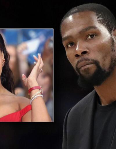 Rihanna dalga geçti
