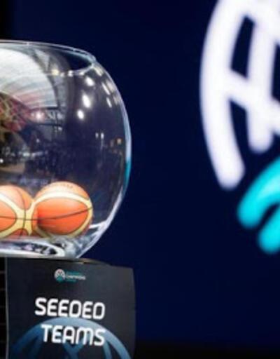 Basketbol Şampiyonlar Ligi 8'li finalle bitecek