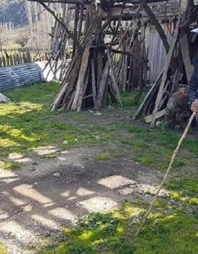 Feke'de Vefa Destek Grubu kırsal mahallelerde 'evde kal' çağrısı yaptı