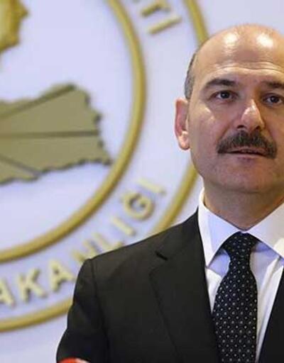 İçişleri Bakanı Soylu'dan koronavirüs çağrısı