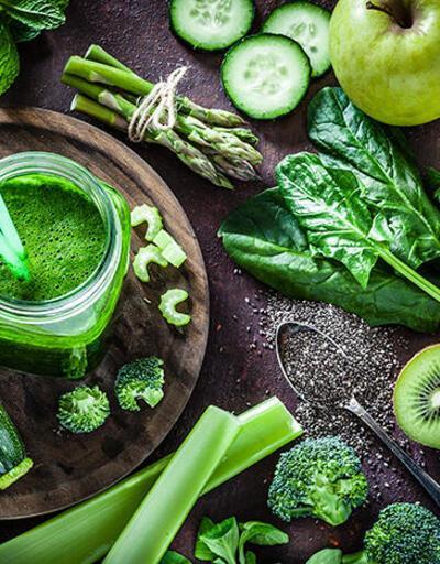 Bağışıklığı güçlendiren besinler nelerdir? İşte bağışıklığı güçlendiren yiyecek ve içecekler…