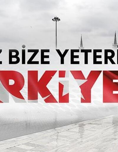 Biz Bize Yeteriz Türkiyem hesap numaraları