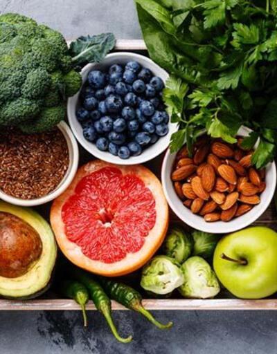 İşte bağışıklığı güçlendiren yiyecek ve içecekler…