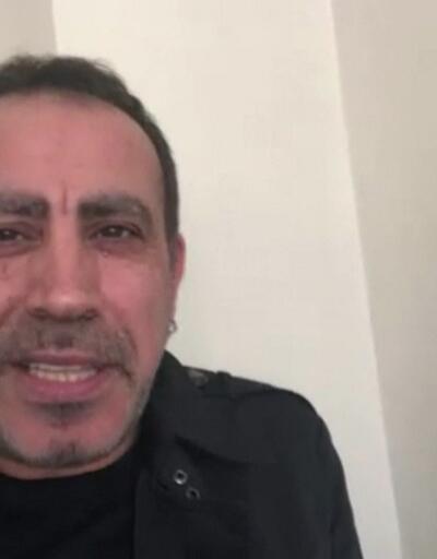 """Haluk Levent'ten """"Biz Bize Yeteriz Türkiyem"""" kampanyasına destek"""