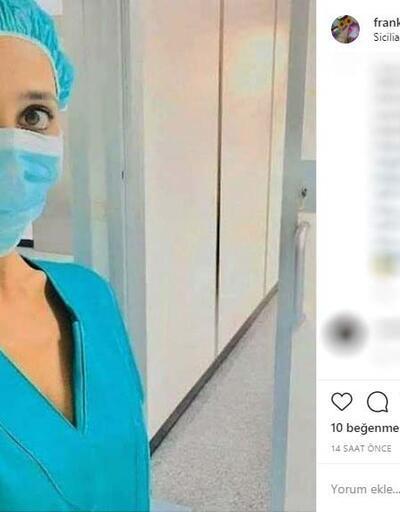 """İtalya'da koronavirüs cinayeti: """"Bana korona bulaştırdı"""" dedi, doktor sevgilisini öldürdü"""
