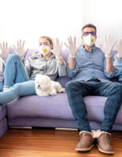 'Koronvirüse' karşı 5 mühim öneri