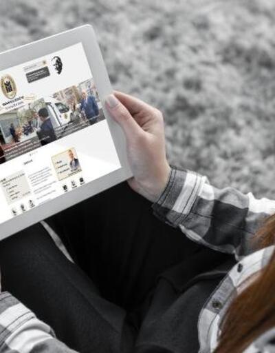 Yenimahalle'de tüm hizmetler internet ortamında sunuluyor
