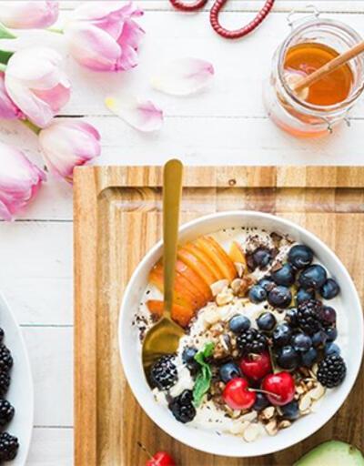 İşte bağışıklığı güçlendiren vitamin deposu besinler