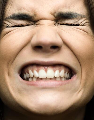 Diş sıkma nasıl önlenebilir?