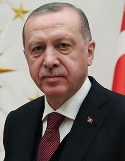 Cumhurbaşkanı Erdoğan: Süreci örnek bir sınav vererek atlatacağız