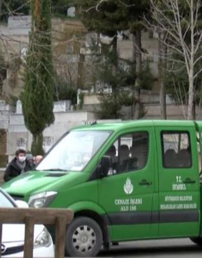 Cemil Taşçıoğlu'na son görev