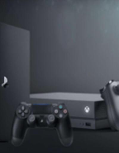 Xbox One S zamlandı