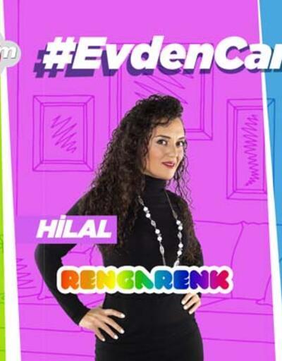 Dreamtürk'ten #EvdenCanlı!