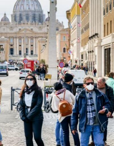 İtalya'da koronavirüs vakalarındaki düşüş başladı