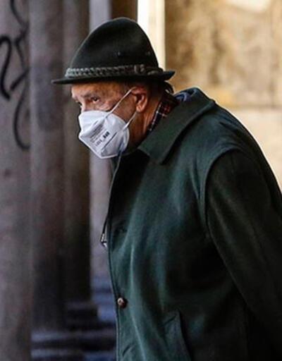 İtalya'da kabus sürüyor! 24 saatte 766 kişi hayatını kaybetti