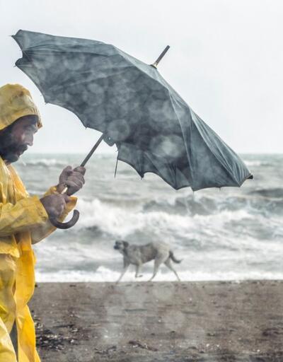 Çok kuvvetli yağmur uyarısı!