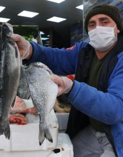 Koronavirüs nedeniyle balığa ilgi arttı