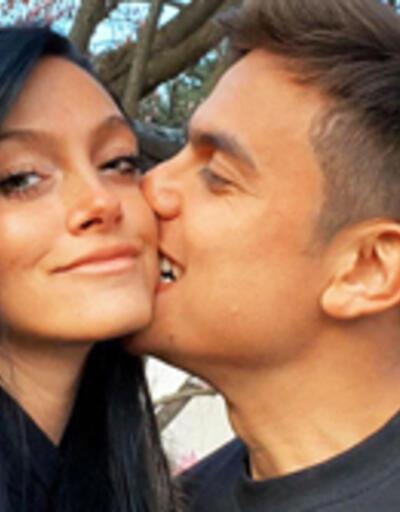 Paulo Dybala'nın nişanlısı Oriana Sabatini kötü haberi paylaştı!