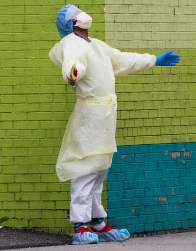 New York'ta tıp öğrencilerine koronavirüsle mücadele için erken mezuniyet