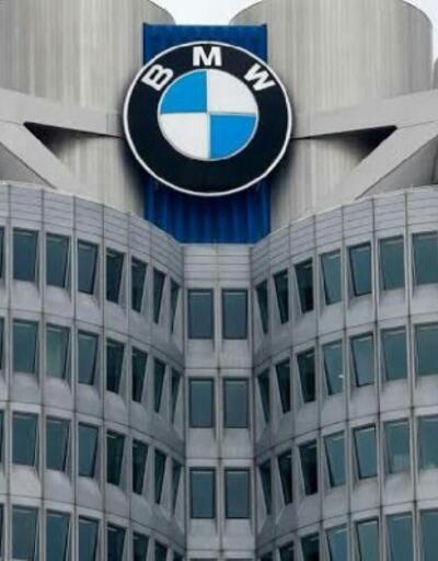 BMW otomobil satışları konusunda endişeli