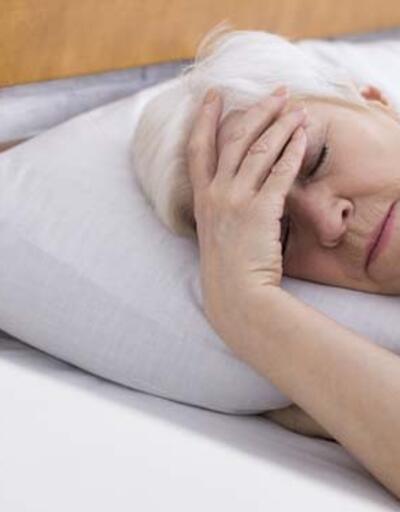 Koronavirüs uykusuz bırakıyor
