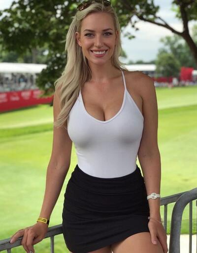 Amerikalı golfçüden olay itiraf