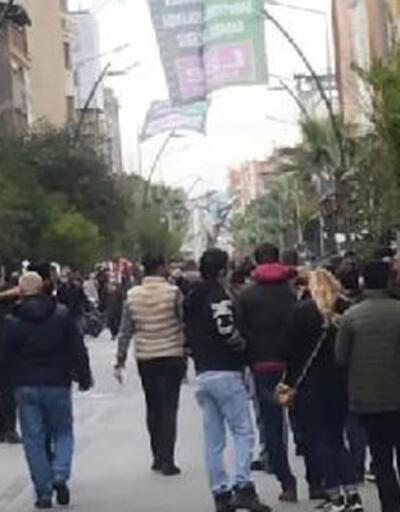 Akhisar'da 15 kişiye ceza