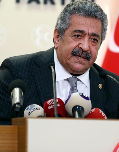 MHP'li Yıldız'ın 'korona' testi negatif çıktı