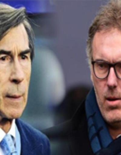 Fenerbahçe'den Laurent Blanc ve Ariedo Braida sürprizi!