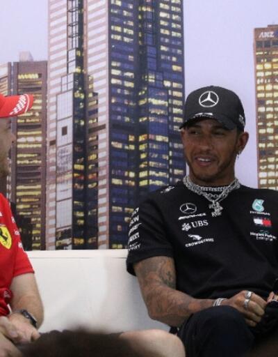 Formula 1'de iki pilotun maaşı yüzde 20 düşürüldü