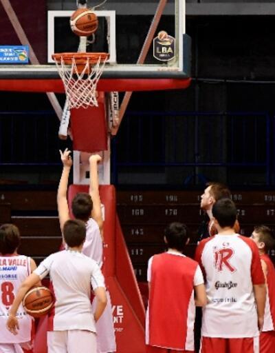İtalya Basketbol Ligi iptal edildi